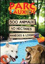 PARC DE L'AUXOIS - VENTE FLASH